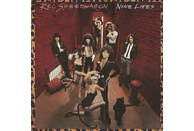 REO Speedwagon - Nine Lives [CD]