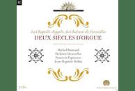 VARIOUS - 2 Jh.Orgelmusik in der Schloßkapelle v.Versaille [CD]