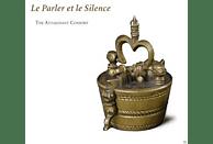 The Attaignant Consort - Le Parler Et Le Silence [CD]