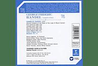 VARIOUS, Taverner Consort, Taverner Players - Geistliche Meisterwerke [CD]