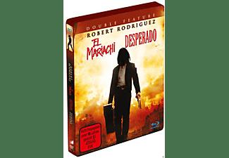 Desperado & El Mariachi (Steelbook Edition) Blu-ray