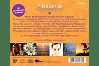 VARIOUS - Inbalance - Mehr Wellness Für Geist, Körper & Seele [CD]