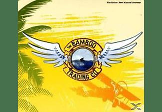 Bamboo Trading Company - From Kitty Hawk To Surf City  - (CD)