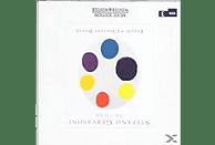 Stefano Gervasoni, Exaudi, L'Instant Donne - Dir-In Dir [CD]