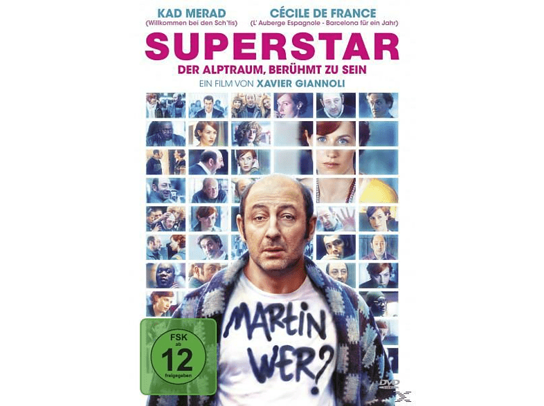 Superstar [DVD]