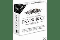 VARIOUS - Ultimate Driving Rock [CD]