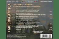 Renata Cataldi, Le Musiche Da Camera - Si Suona, A Napoli! [CD]