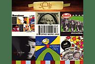 Self - Subliminal Plastic Motives [CD]