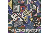 Cymbals - The Age Of Fracture [CD]
