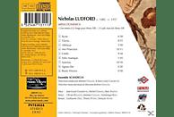Scandicus Ensemble - Missa Dominica [CD]