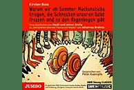 WARUM WIR IM SOMMER MÜCKENSTICHE KRIEGEN - (CD)