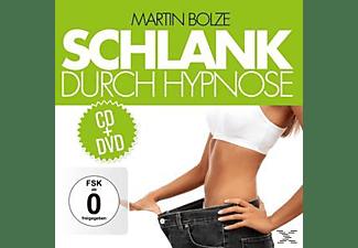 Martin Bolze - Schlank Durch Hypnose  - (CD)