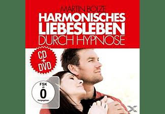 Martin Bolze - Harmonisches Liebesleben durch Hypnose  - (CD)