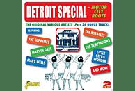 VARIOUS - Detroit Special [CD]