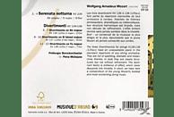 Freiburger Barockorchester - Divertimenti - Serenata Notturna [CD]