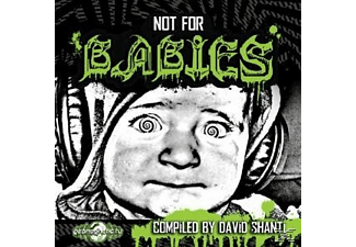 VARIOUS - Not For Babies  - (CD)