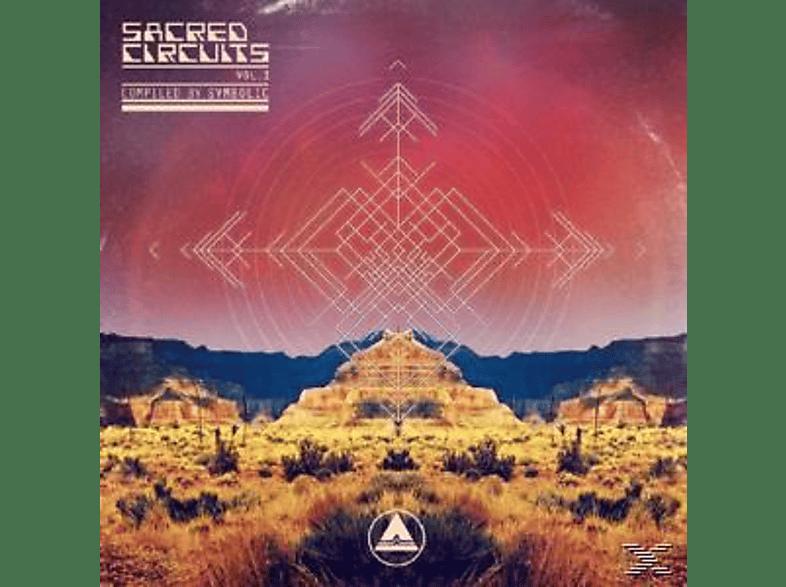 VARIOUS - Sacred Circuits 1 [CD]