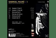 Eric Le Sage, Daishin Kashimoto - Sonates 1 & 2 - Berceuse, Romance, Andante [CD]
