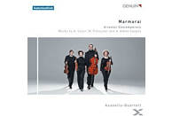 Asasello Quartett - Marmarai-Oriental Contemporary [CD]
