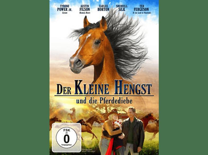 Der kleine Hengst und die Pferdediebe [DVD]