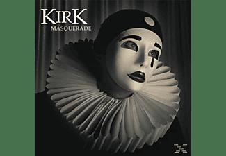 Kirk - Masquerade  - (CD)