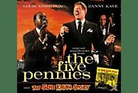 OST/VARIOUS - 5 Pennies/Gene Krupa Story [CD]