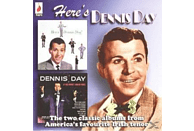 Dennis Day - Here's Dennis Day [CD]
