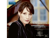 Barbier Kim - Evocation [CD]