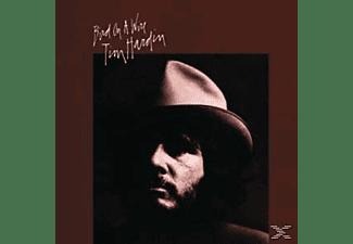 Tim Hardin - Bird On A Wire  - (CD)