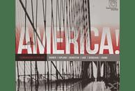 VARIOUS - America! Vol.3-Modern To Pop Art [CD]