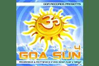 VARIOUS - Goa Sun 4 [CD]