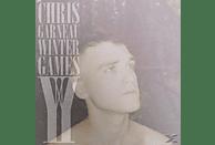 Garneau Chris - Winter Games (Lp+Cd+Mp3) [LP + Bonus-CD]