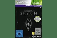 The Elder Scrolls 5: Skyrim [Xbox 360]