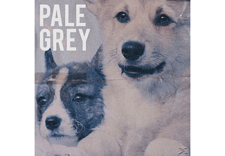 Pale Grey - Best Friends  - (CD)