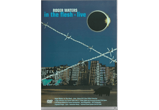 Andy Wallace, Roger Waters, P.P. Arnold, Susannah Melvoin, Andy Fairweather Low, Norbert Stachel, Katie Kissoon, Jon Carin, Doyle Bramhall II, Snowy White, Graham Broad - Roger Waters - In The Flesh - Live  - (DVD)