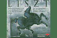 Anima Eterna - Les Preludes/Totentanz/Mazeppa/+ [CD]