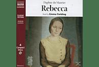 REBECCA - (CD)