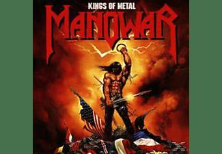 Manowar - Kings Of Metal  - (CD)