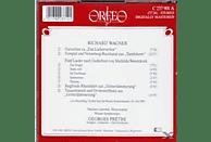 Wiener Symphoniker, Marjana Lipovsek - Wesendonk-Lieder/Orchesterstücke [CD]