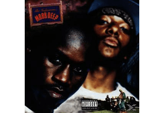 Mobb Deep - The Infamous  - (CD)