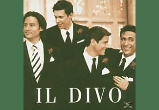 Il Divo - Il Divo  - (CD)