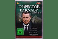 Inspector Barnaby - Volume 8 [DVD]