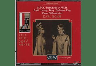 Karl Böhm - Iphigenie in Aulis (GA)  - (CD)