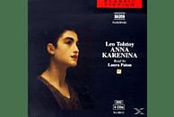 ANNA KARENINA - (CD)