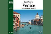 Sebastian Comberti - Venice - (CD)