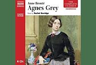 Rachel Bavidge - Agnes Grey - (CD)
