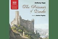 THE PRISONER OF ZENDA - (CD)