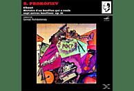 Gennadi Roshdestwenskij - Le Chout op.21 [CD]