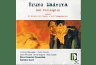 DIVERTIMENTO ENS. & GORLI - DON PERLIMPLIN [CD]