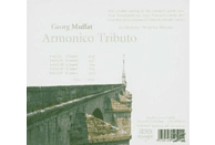 Van Heyghen, Les Muffatti - Armonico Tributo-5 Kammersonaten Nach [CD]